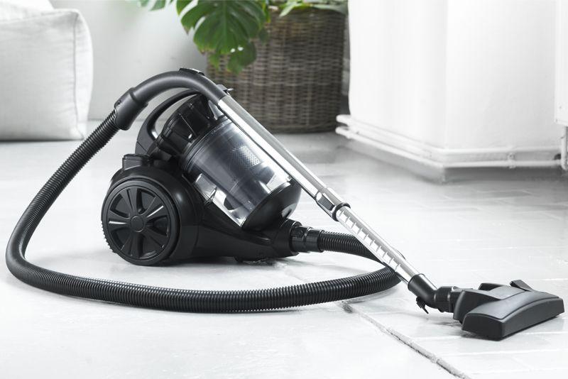 Poseløs støvsuger | FINN.no