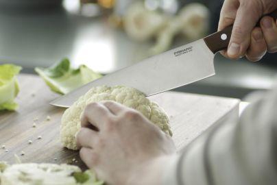 Fiskars Norr knivsett 3 deler