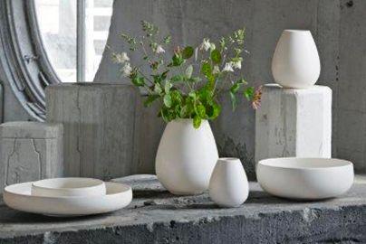 Stelton Knabstrup Earth keramikksett 4 deler
