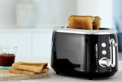 Kitchen Master toaster