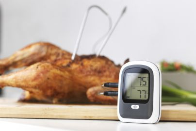 House of chefs Bluetooth steketermometer