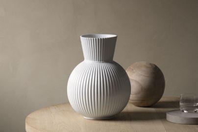 Lyngby Tura vase