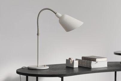 Arne Jacobsen Bellevue AJ8  hvit