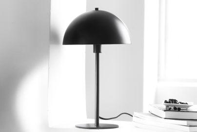 Dyberg Larsen Stockholm bordlampe sort H43