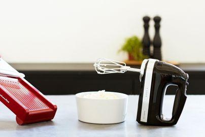 KitchenAid håndmikser