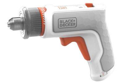 Black & Decker skrutrekker, multi