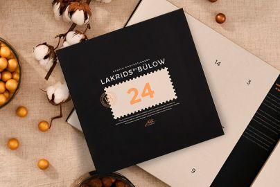 Lakrids Christmas Calendar 2021