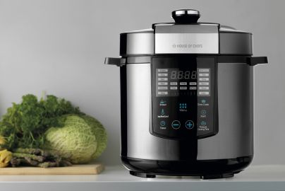 House of Chefs multi cooker