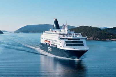 DFDS Getaway-MiniCruise for 2 m/frokost