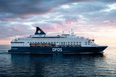 DFDS Getaway-MiniCruise m/middag