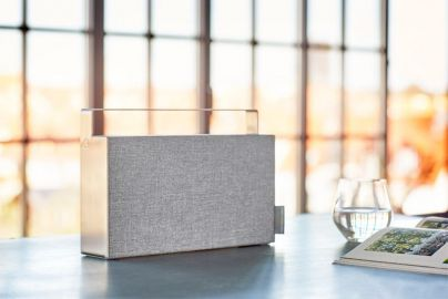 Georg Jensen Damask S1 Bluetooth-høyttaler
