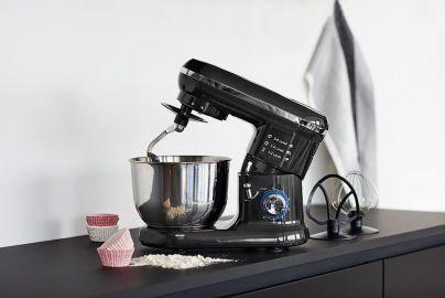 Kitchen Master kjøkkenmaskin