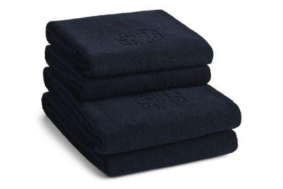Georg Jensen Damask ØKO håndklær 2 + 2