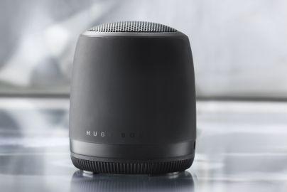 Hugo Boss høyttaler sort