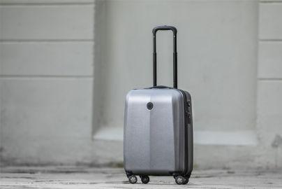 Hugo Boss gleam koffert
