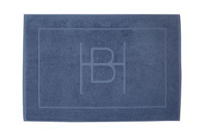 Halvor Bakke Badematte Vintage indigo 60x90