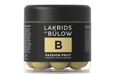 Lakrids Passion fruit small, 125g