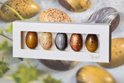 Xocolatl Easter art, 60g