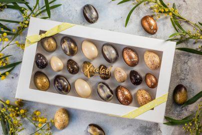 Xocolatl Easter art, 200g