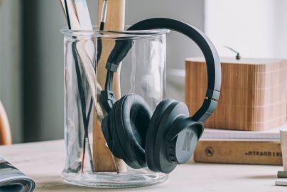 Kreafunk bWEAR  høretelefoner