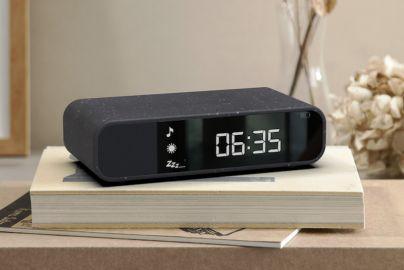 Kreafunk aWAKE bluetooth høyttaler og wake up