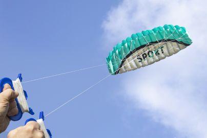 Absolute Sport kite drage