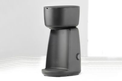 Stelton RIG-TIG Foodie kaffemaskin sort