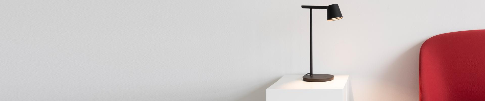 Muuto lampe - Stilrent design